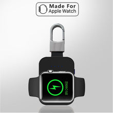 Apple Watch Keychain Wireless Charger - For The Minimalist Man