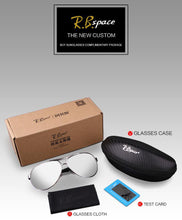 Polarized Sunglasses - For The Minimalist Man