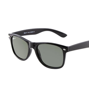Retro Sunglasses - For The Minimalist Man