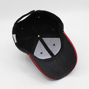 Baseball Cap - For The Minimalist Man