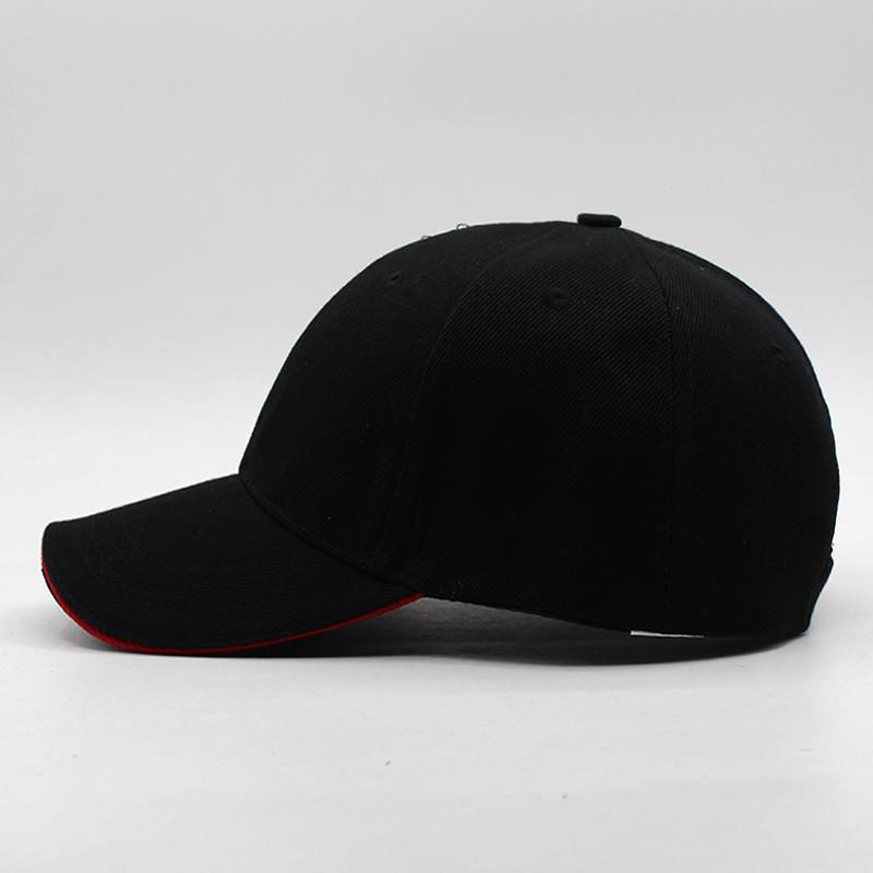 50ab2a08c783f ... Baseball Cap - For The Minimalist Man ...