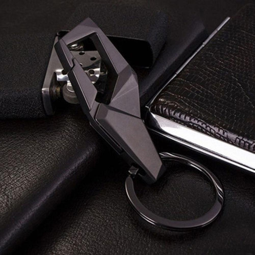 Sleek Keychain - For The Minimalist Man