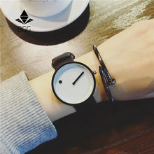 Minimalist (dot) Watch - For The Minimalist Man