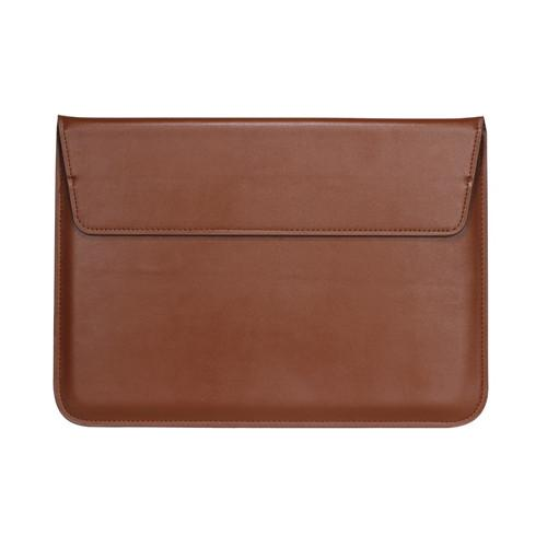 Leather MacBook Sleeve - For The Minimalist Man