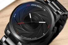 BREAK™ Photographer's Watch - For The Minimalist Man