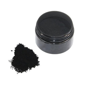 Teeth Whitening - Pure Activated Charcoal Powder - For The Minimalist Man