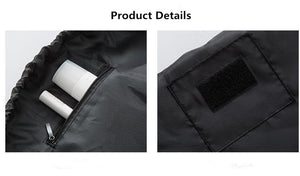 GoGo Makeup Pouch™ - For The Minimalist Man