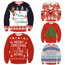 The Ugliest™ Christmas Sweaters - For The Minimalist Man