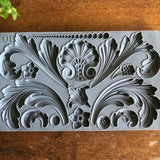 Acanthus Scroll - Moulds