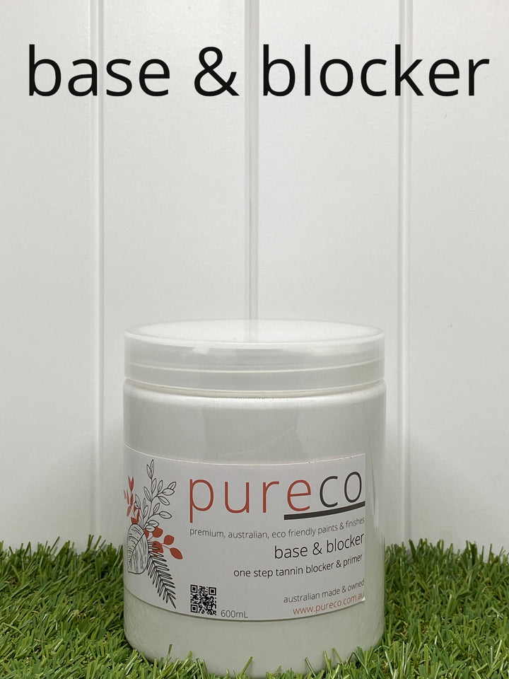 Pureco Sealers & Bases