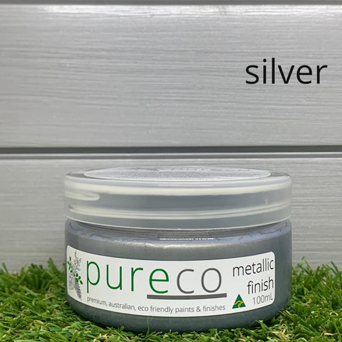 Pureco Metallic Finish 100ml