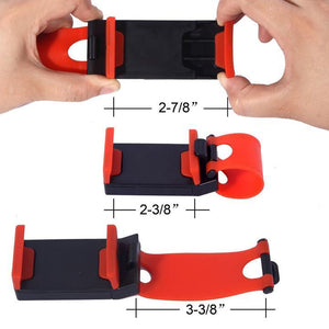 Auto Easy Mobile Phone Holder