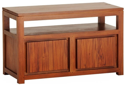 Sweden 2 Door TV Stand Console