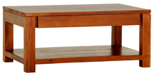 Member Offer -Sweden 2 Drawer Coffee Table 90 cm x 60 cm