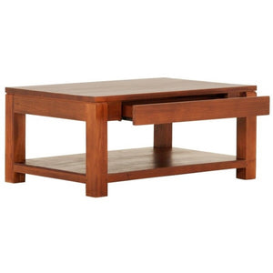Sweden 2 Drawer Coffee Table