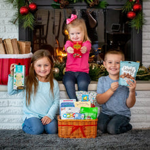 NurseLife Deluxe Holiday Gift Basket