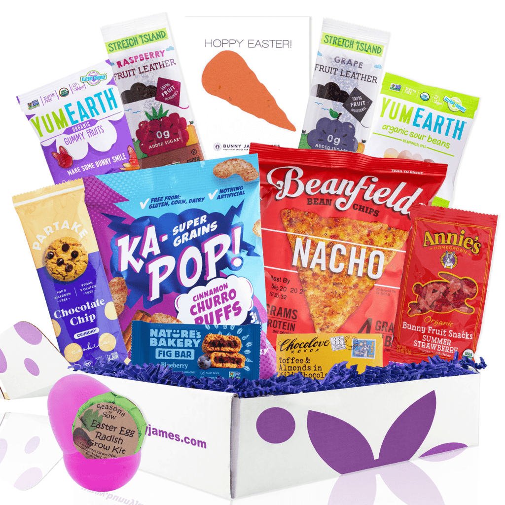 Premium Healthy Easter Box (12 count)