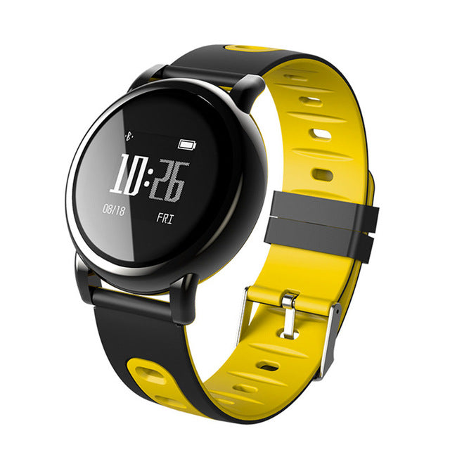 Smartwatch for Men and Women - [Buy the best Gadgets and Smartwatches 2018 for Kids, Men and Women] - [Factor Gadgets]