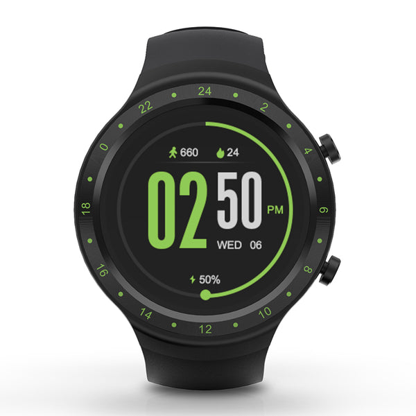 Waterproof premium Smart watch - Factor Gadgets