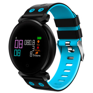 Smartwatch Waterproof IP68 with Heart Rate Monitor