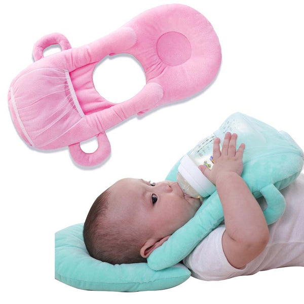 Baby's Cushioned Feeding Bottle Holder - Factor Gadgets