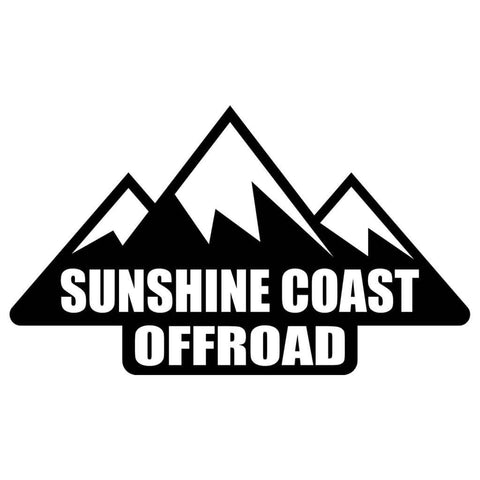 avn.dzn Decal New Sunshine Coast Off-Road Decal