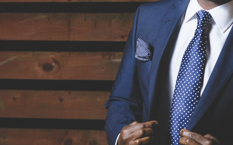 Men's Suits & Blazers | KeeboShop