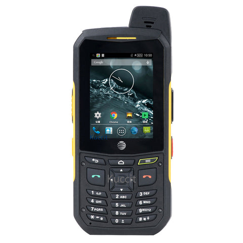 100% original Sonim Xp6 cell phone rugged Android Quad Core waterproof phone shockproof 3g 4g LTE FDD luxury phone Single sim