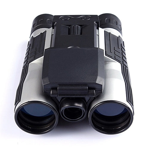 12x32 HD Binocular Telescope digital camera 5 MP