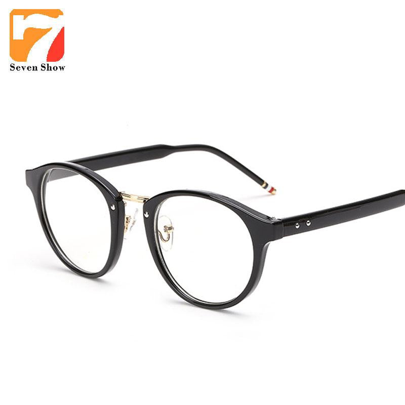 2017 Eyeglasses Brand Thom Browne Women Glasses Frames Men Spectacle P