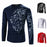 2017 Men Fashion T Shirt Casual Men T-Shirt Cotton Printing Tee Shirt Brand Long Sleeve Men T Shirt Cotton Funny High Quality  0