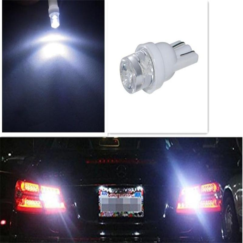 Beautiful Free Shipping 2pcs White 9006 Hb4 11w Cree Q5 Chips Plasma Led Projector Fog Lights Driving Drl Lamp Bulb Clear And Distinctive Car Lights Car Fog Lamp