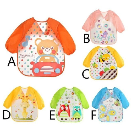 2018 Hot Sale Baby Bibs Burp Cloths Waterproof