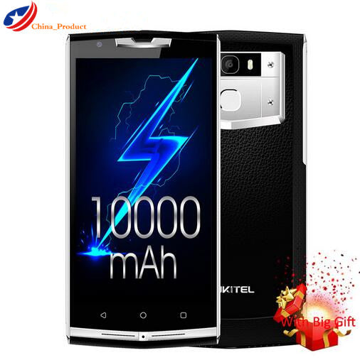 (24 Hours Shipping) K10000 PRO 4G LTE 10000mAh 12V/2A Quick Charge 5.5