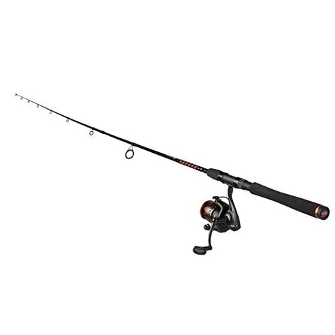 Penn Fierce II Spinning Fishing Reel & Rod Combo