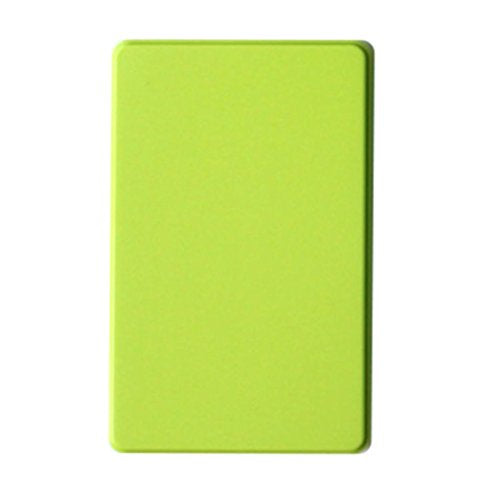 YJYdada USB3.0 External Hard Drives Portable Desktop Mobile Hard Disk Case (Green)