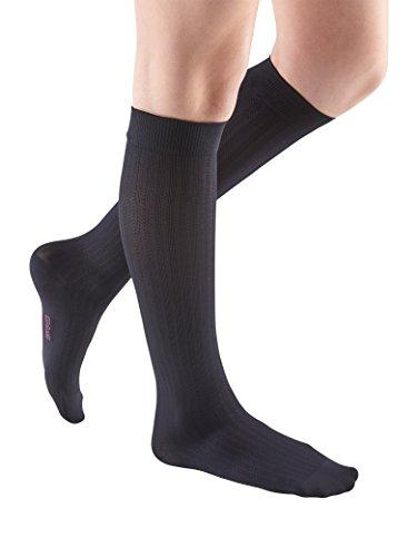 mediven for women vitality, 30-40 mmHg, Calf High Stockings, Closed Toe