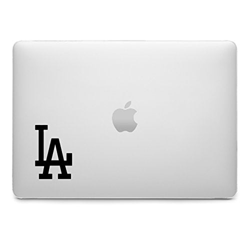 Mlb Los Angeles Dodgers White Set Of 2 Silhouette Stencil