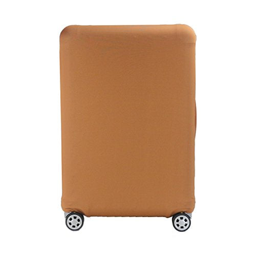 TOGEDI Spandex Elastic Travel Luggage Cover Fits 26-28 Inch Luggage