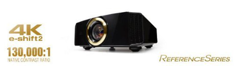 JVC DLA-RS66U D-ILA Reference Series Home Cinema 4K Projector