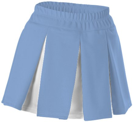 Alleson Women's Cheerleading Multi Pleat Skirt
