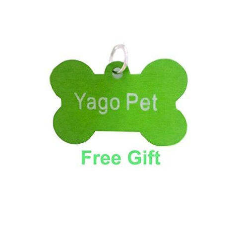 Yagopet 50pcs Cute Dog Hair Bows Pearls Beads Decoration Rubber Bands Small Dog Hair BowsTopknot Pet Dog Grooming Bows Pet Supplies Dog Hair Accessories