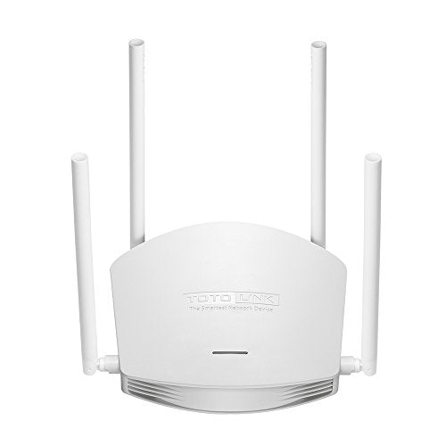 TOTOLINK 600Mbps Wireless N Router, 2.4G high speed wireless router (N600R)