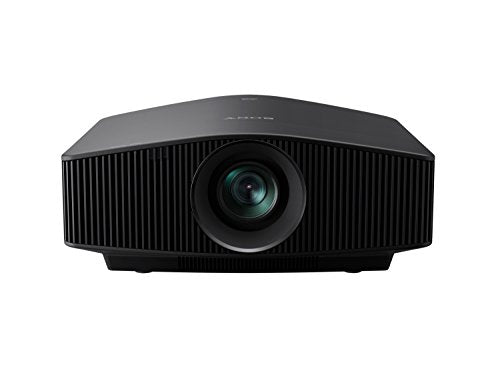 Sony VPLVW885ES 4K HDR Laser Home Theater Video Projector (2017 model)