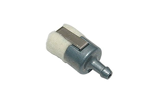 "Rcexl Φ15H22 clunk style in-tank fuel filter. Fits all 1/8"" size fuel lines"