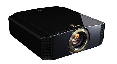 JVC Pro Dla-rs67 3d Reference Series Home Theater 4k Projector THX Dlars67 NEW