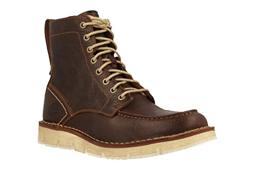 Timberland Mens westmore MT Boot - A1J5H Tortoise Shell Dusk (Brown) Mens Boots 10.5 US