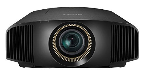 Sony VPLVW385ES 4K HDR Home Theater Video Projector (2017 model)