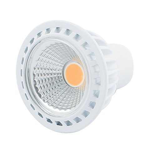 DealMux AC85-265V 5W GU5.3 COB LED Spotlight Lamp Bulb Energy Saving Downlight Warm White