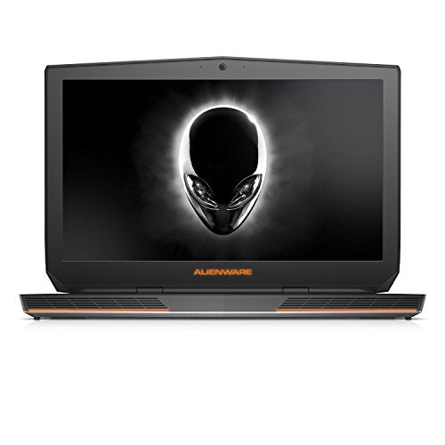Alienware 17 AW17R3 17.3-Inch Full HD Gaming Laptop, 6th Gen Intel Core i7-6700HQ UP to 3.5GHz, 8GB Memory, 2048GB SSD (512GB SSD x 4) + 1TB Hard Drive, 3GB GeForce GTX 970M Graphics, Windows 10